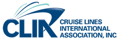 CLIA travel logo